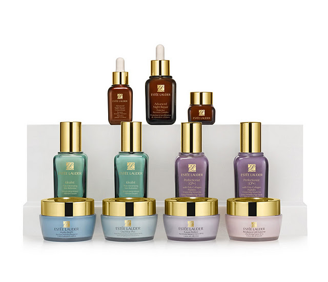 Estee Lauder Launches Complimentary Signature Services!!