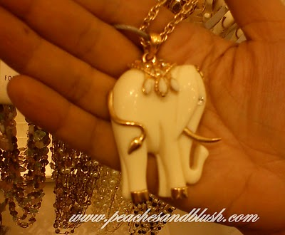 Forever 21 India necklace pendant