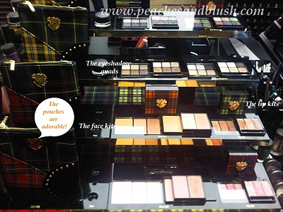 MAC Tartan Tale Launched: Photos & Recommendations