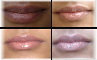 "Maybelline Color Sensational Lip Gloss in ""Crazy For Coffee""  Product Love"