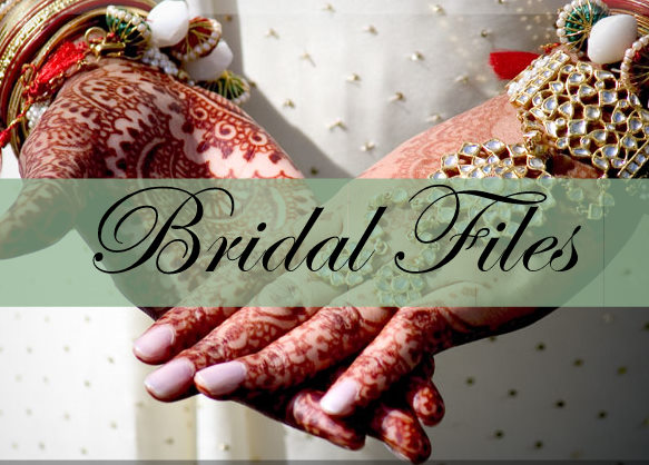 Bridal Files   4 Months to Go : Household Shopping, Rings, Bachelorette Trips & More