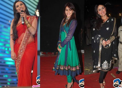 Bollywood Celeb Style : Best & Worst dressed this fortnight