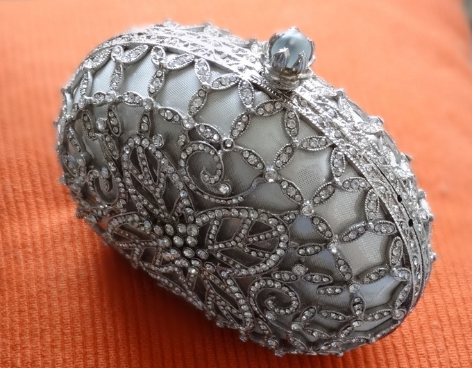 Indian Bridal Clutches For Your Trousseau Kudos To Kudos
