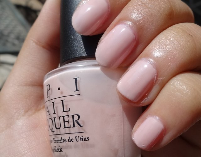 Super Pastel Nail Polishes for Spring Anyone? - Peachesandblush QS47