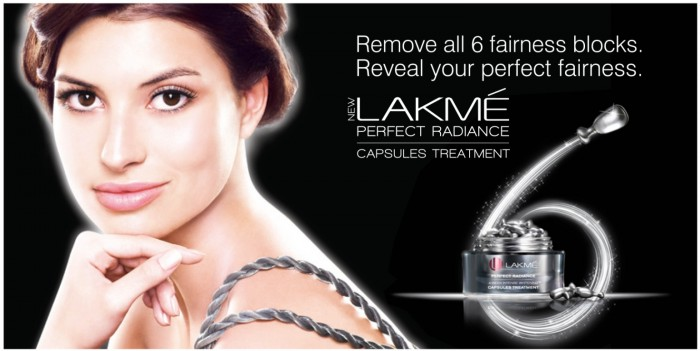 Lakme Launches New Perfect Radiance Range