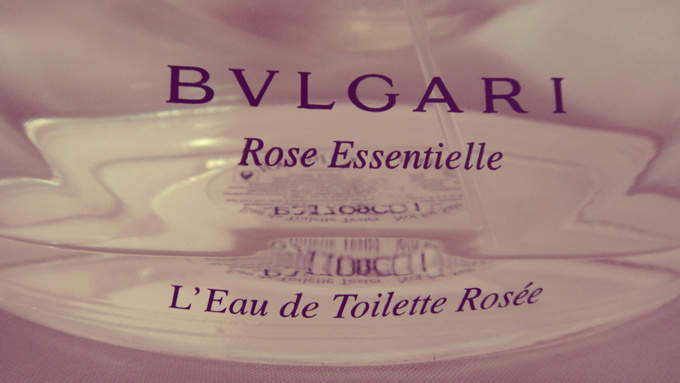 Bvlgari Rose Essentielle Review