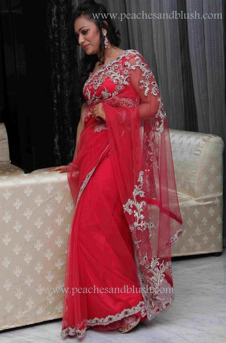 P & B Real Brides: Meet Bride to Be  Aanchal
