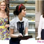 Gossip Girl's Blair Waldorf- Style for less