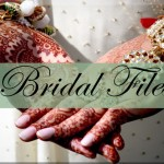 Bridal Files: One Month to Go-  Phew!