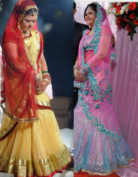 P & B Real Brides: Meet the Indore Bride with a Weighty Issue   Neha!