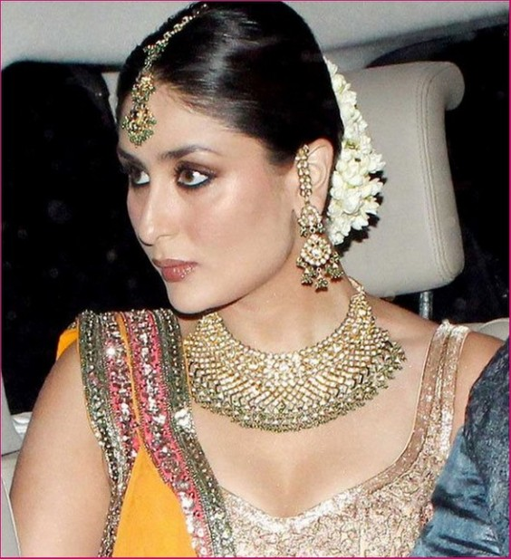 P&B Real (Celebrity) Brides: Meet Kareena Kapoor