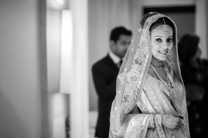P&B Real Brides: Meet the Multi City Planner Neha!