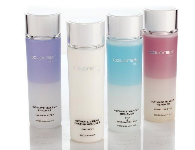 Colorbar Launches Ultimate Make Up Removers