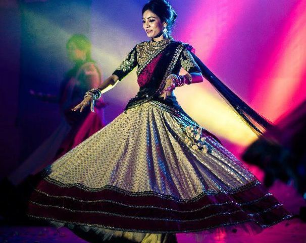 Bridal Lehengas of 2012: Bridal, Mehendi & Sangeet Lehengas I Loved