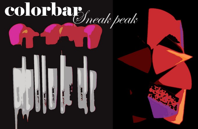 The Colorbar Valentine Love at First Sight Giveaway !